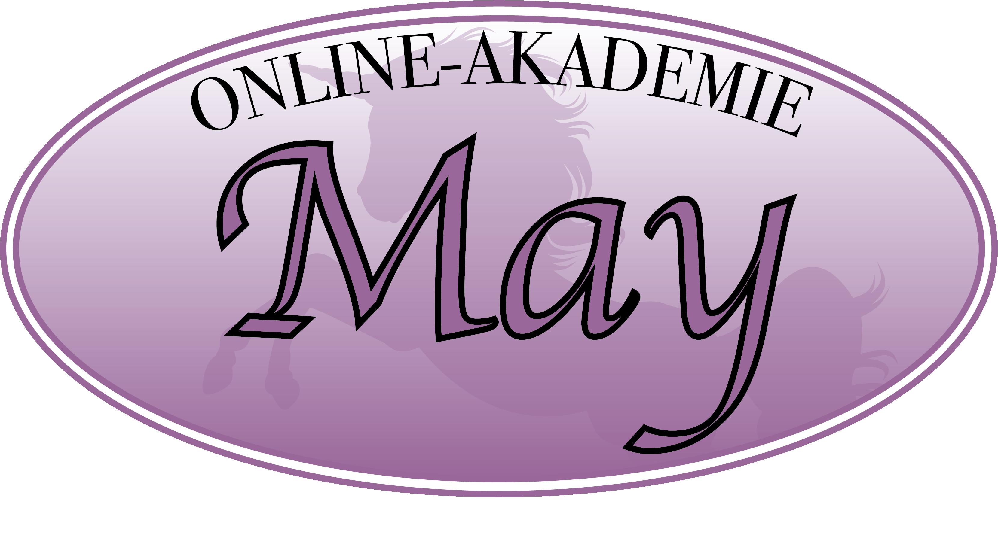 Logo Online-Akademie May Naturheilkundeakademie für Therapeuten & Heilpraktiker