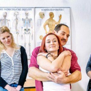 """""""Sanfte"""" Manuelle Osteopathie Kurs & Chirotherapie lernen"""